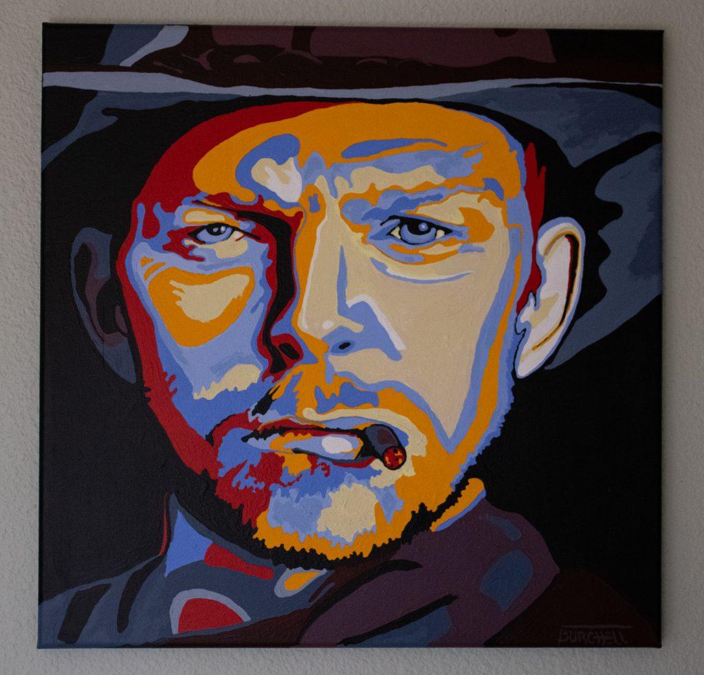 Cowboy from JKBurchett